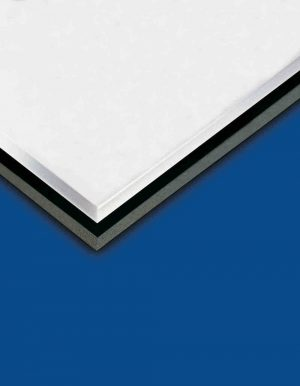 "Bainbridge Foam Core Sheet - 3/16"" 32x40 Artcare Restore**"