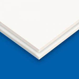 "Bainbridge Foam Core Sheet - 1/8"" 40x60 Acid Free"
