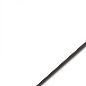 """Rising Museum Board - 4 Ply - White (60"""" X 104"""")"""