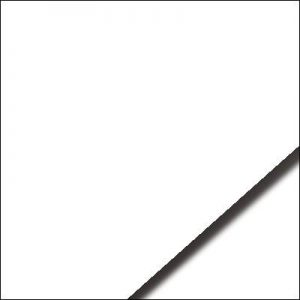 """Rising Museum Board - 4 Ply - Olde White (40"""" X 60"""")"""