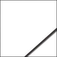 """Rising Museum Board - 4 Ply - Warm White (60"""" X 104"""")"""