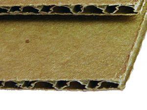 20 Sheets 32x40 Corrugated Cardboard 32ECT