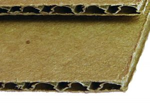 15 Sheets 40x60 Corrugated Cardboard 32ECT