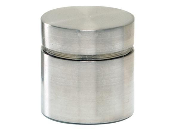 STANDOFF 3 BARREL X 1 1/4 CAP BRUSHED NICKEL *SPECIAL ORDER