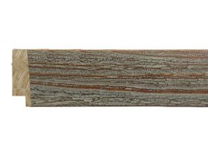 UFP Wood Moulding -  Sherwood Grey