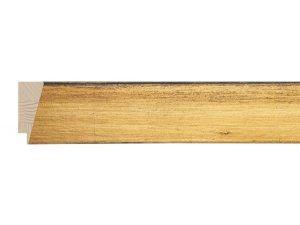 UFP Wood Moulding -  DISTRESSED GOLD