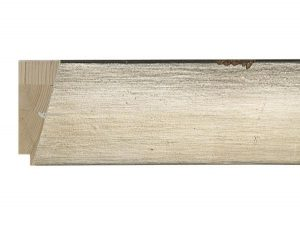 UFP Wood Moulding -  DISTRESSED SILVER