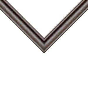 Nielsen Metal Moulding - OILED BRONZE**