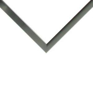 Nielsen Metal Moulding - CONTRAST GREY**